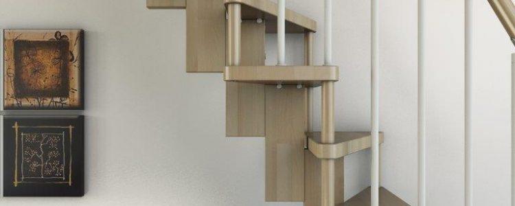 Scale in legno per interni inlux - Scale in legno per interni ...