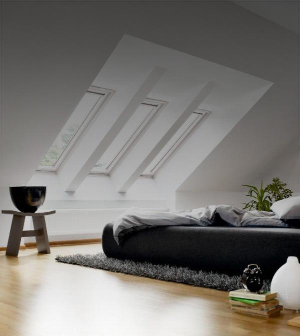 Finestre per sottotetto i lucernari per tetti necessitano for Finestre x tetti