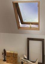 lucernario modello plux